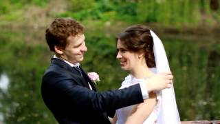 Свадьба моих друзей - христиан-протестантов.