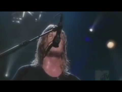 Puddle Of Mudd - Blurry (Live at Summer Sonic 2003) [HD]