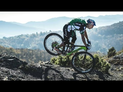 Blazing MTB Trails in the Apennines - Bike Diaries - Part 2
