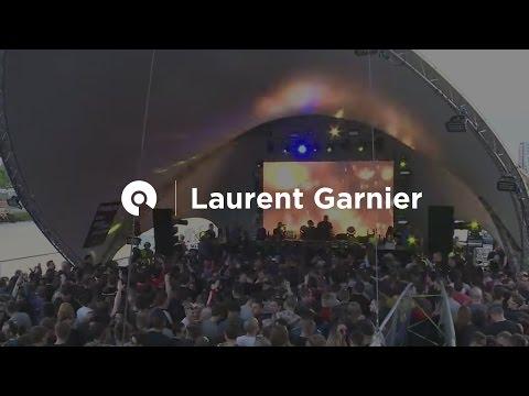 Laurent Garnier @ Riverside Festival 2016, Soma Stage