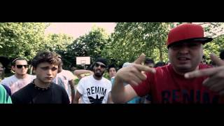 "Lama Islam - ""Hip Hop World Wide"""