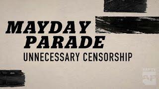 MAYDAY PARADE -