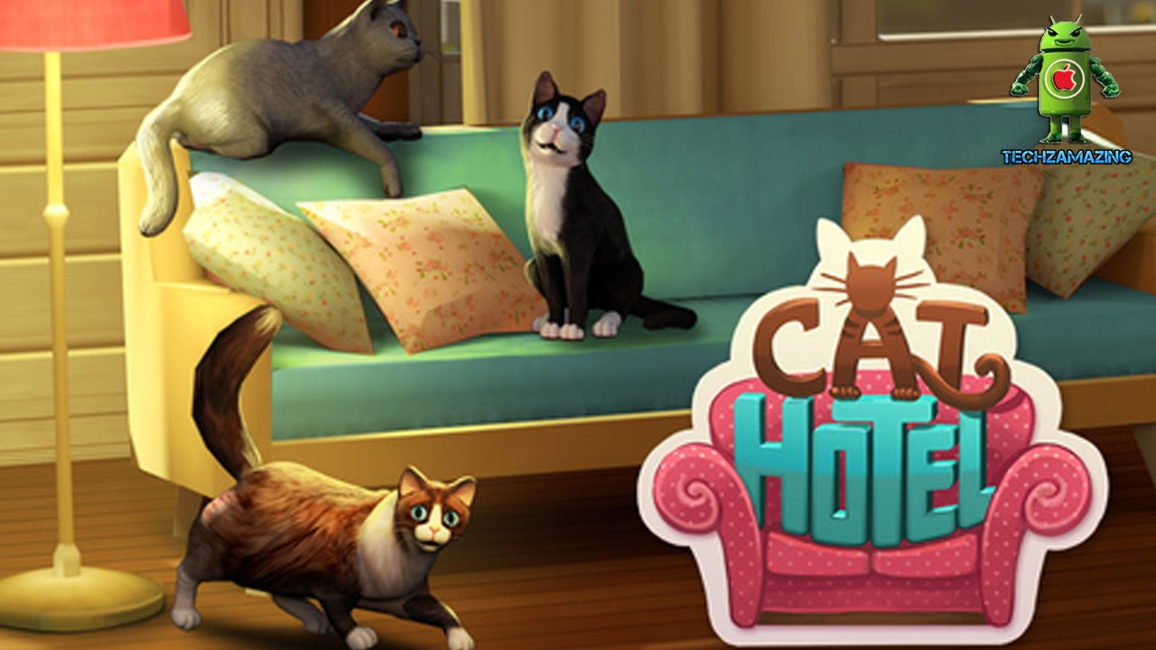 Game For Cats Pc