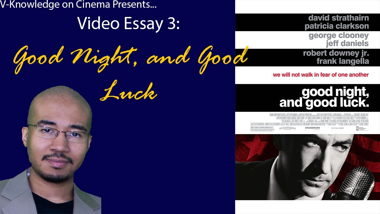Essay Mother Teresa  Essay Human Rights also The Great Gatsby Book Report Essay Video Essay   Good Night And Good Luck  Youtube Essays About Veterans