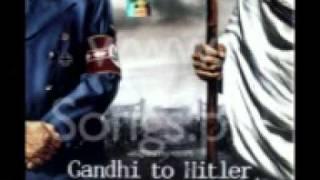 Vaishnav Jan Toh Tene Kahiye by  Dr. Bhupen Hazarika in the film 'Gandhi To Hitler' .mp4