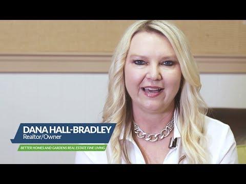 SmartTargeting Review - Dana Hall-Bradley