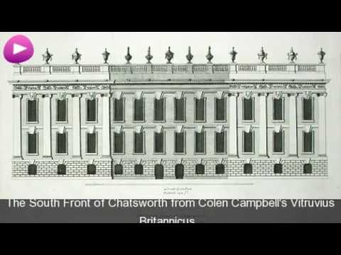 Chatsworth House Wikipedia travel guide video. Created by Stupeflix