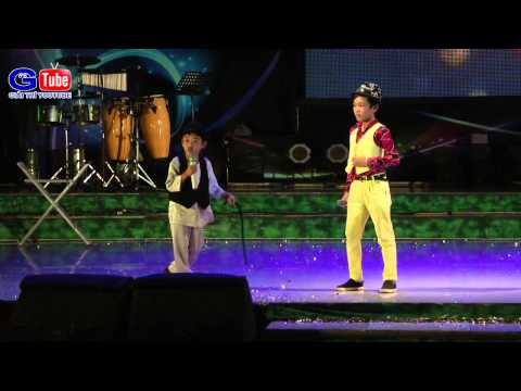 Bản sao HOÀI LINH - TRƯỜNG GIANG (Hài Nhí Hoàng Gia Quý - Tiểu Bảo) - FULL HD