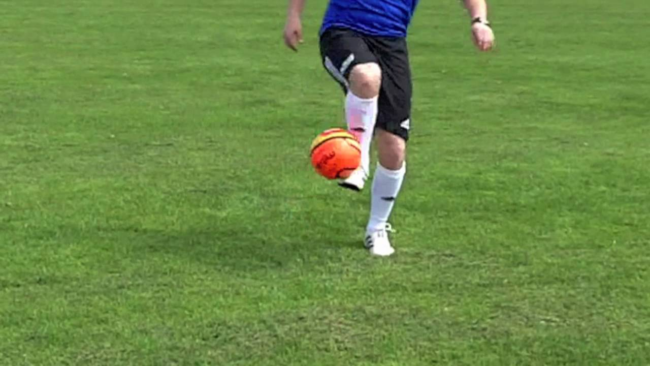 3789d3dee Around the World - Learn Football Soccer Skills tricks - YouTube