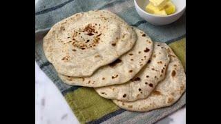 Хлеб лепешки на воде и муке на сковороде без дрожжей рецепт Shorts