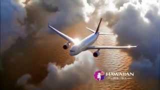Hawaiian Airlines: Sharing Aloha (30 Second spot)