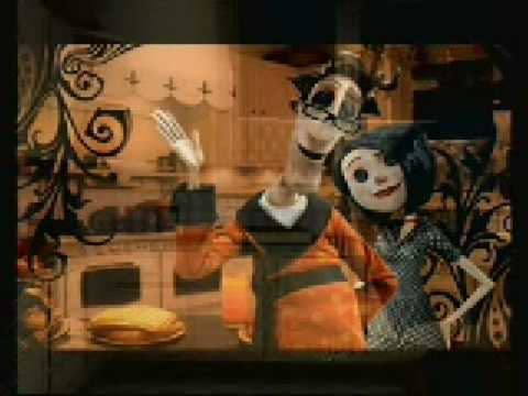 Coraline Playthrough Wii The Other House And The Other Family Part 6 Youtube