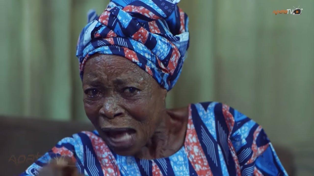 Download Sai Baba 2 Latest Yoruba Movie 2017 Comedy Starring Victoria Kolawole   Lateef Adedimeji   Sanyeri