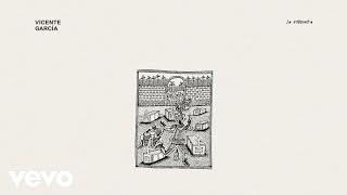 Vicente García - La Esquinita (Cover Audio)