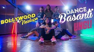 Dance Basanti | Choreography by Bollywood Mixtape. #dancebasanti #bollywoodmixtape