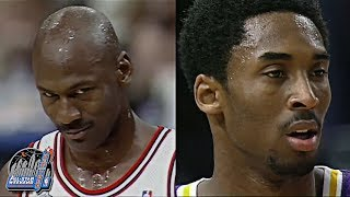 Throwback: Michael Jordan vs Kobe Bryant Highlights (NBA All-Star Game 1998)