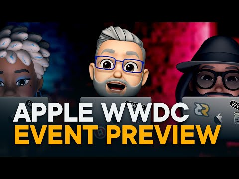 WWDC 2020 Apple Event Preview!