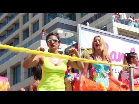 Season 2 Trailer: Avi wins the PR War for Israel!