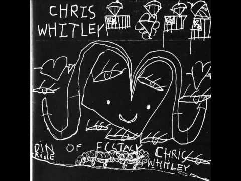 Chris Whitley - New Machine