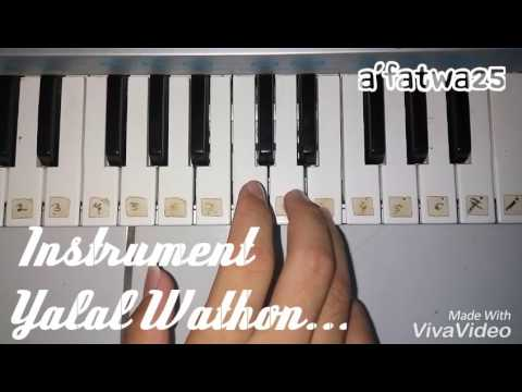 Instrumen musik yalal wathon