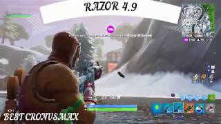 Season 7 Fortnite Best Script Cronusmax Aimbot Aim Assist Rapid Fire