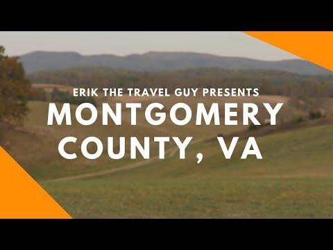 Montgomery County, VA - Overview