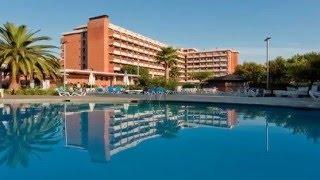 Hotel California Garden *** - Salou, España