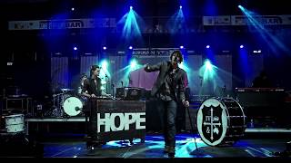 "for KING & COUNTRY - ""Busted Heart (Hold On To Me)"" (Official Video)"