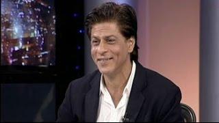 SRK on celebrating Diwali in childhood