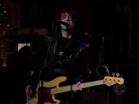 Dirty Pretty Things - Bang You're Dead (High Quality Live)