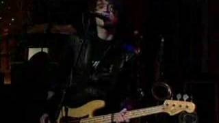 Dirty Pretty Things - Bang You