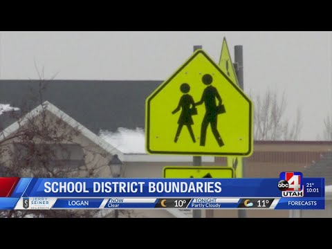 Board approves boundaries changes for Alpine School District