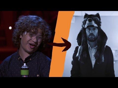 Stranger Things i Gruff Rhys