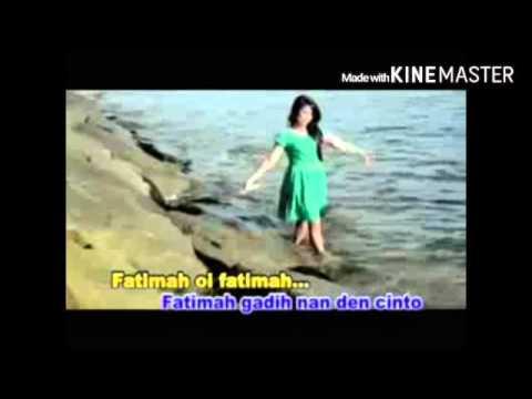 Lagu joget fatimah minang