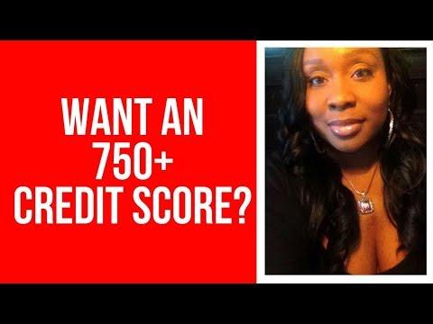 Credit Repair   How to Fix Credit Score   750 Credit Score in 7 Days