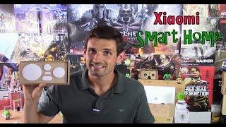Xiaomi Smart Home - El kit de domótica económico para el hogar