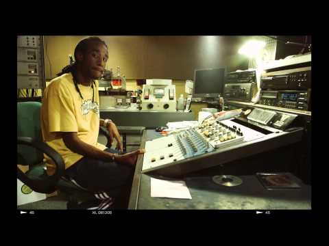 Interview At Music House (The Legendary Dub Cutting House) *Dubplate Classics*