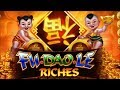 ★NEW ! FU DAO LE RICHES !★OH BABY ! BIG WIN !★So Much Fun ! Fu Dao Le Riches Slot (SG)☆彡Pechanga 栗