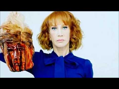 Psychic Reading: kathy Griffin