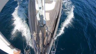 Sailing USA East Coast - Chesapeake Bay to St.Augustine FL - HR54 Cloudy Bay - Nov-Dec'19. S19 Ep21