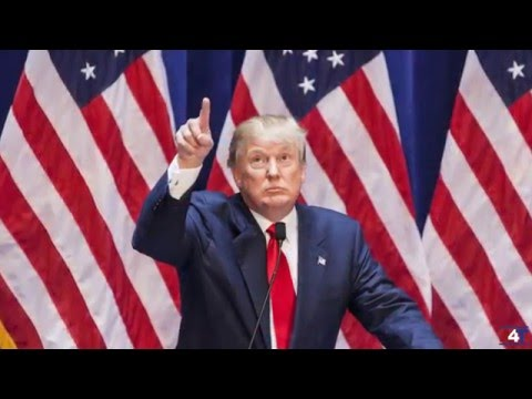 Greatest SUPPORT VIDEO 2 - Putting America First