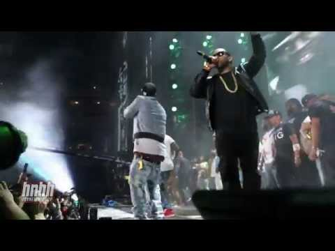 Hot 97 Summer Jam 2014 Recap: Wiz Khalifa, G-Unit, Drake, Nicki Minaj, Lil Wayne & More