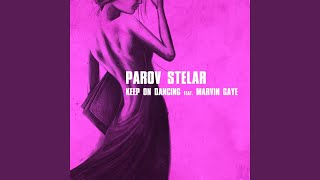 Keep on Dancing (feat. Marvin Gaye) (Club Edit)