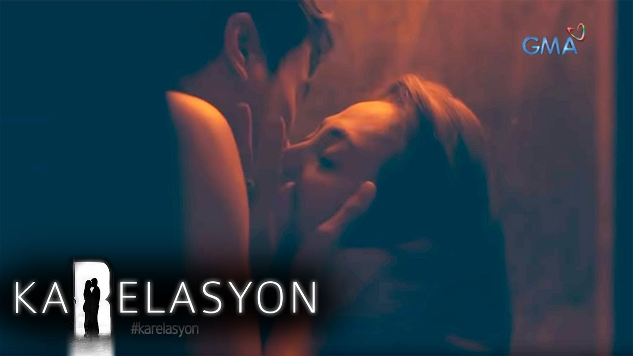 Download Karelasyon: My mom's young boyfriend (full episode)