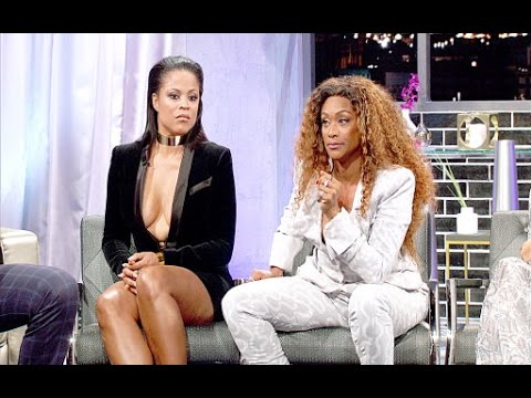 BasketBall Wives L.A Season 4 Reunion Special REVIEW