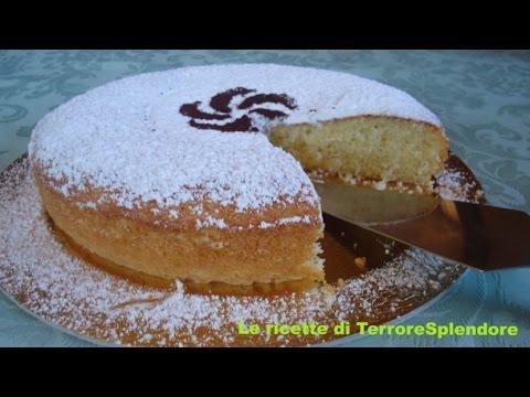 Torta Morbida Al Cocco Youtube