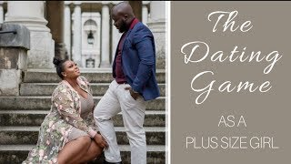 PLUS SIZE & DATING | RGB DIVA by Jay