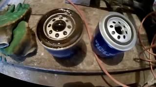 Ford Explorer IV – правильная замена масла!