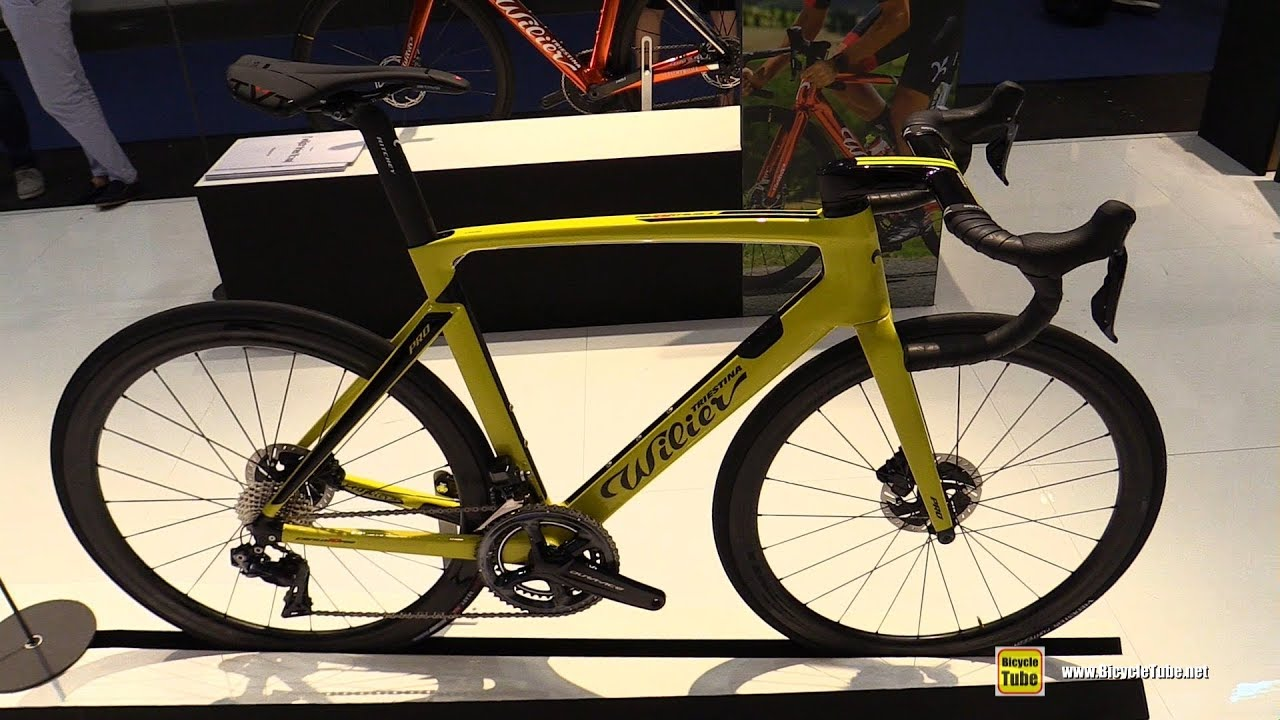 e37d677eb61 Wilier Triestina Cento 10 PRO (disk) | Froomey Cyclist Friends