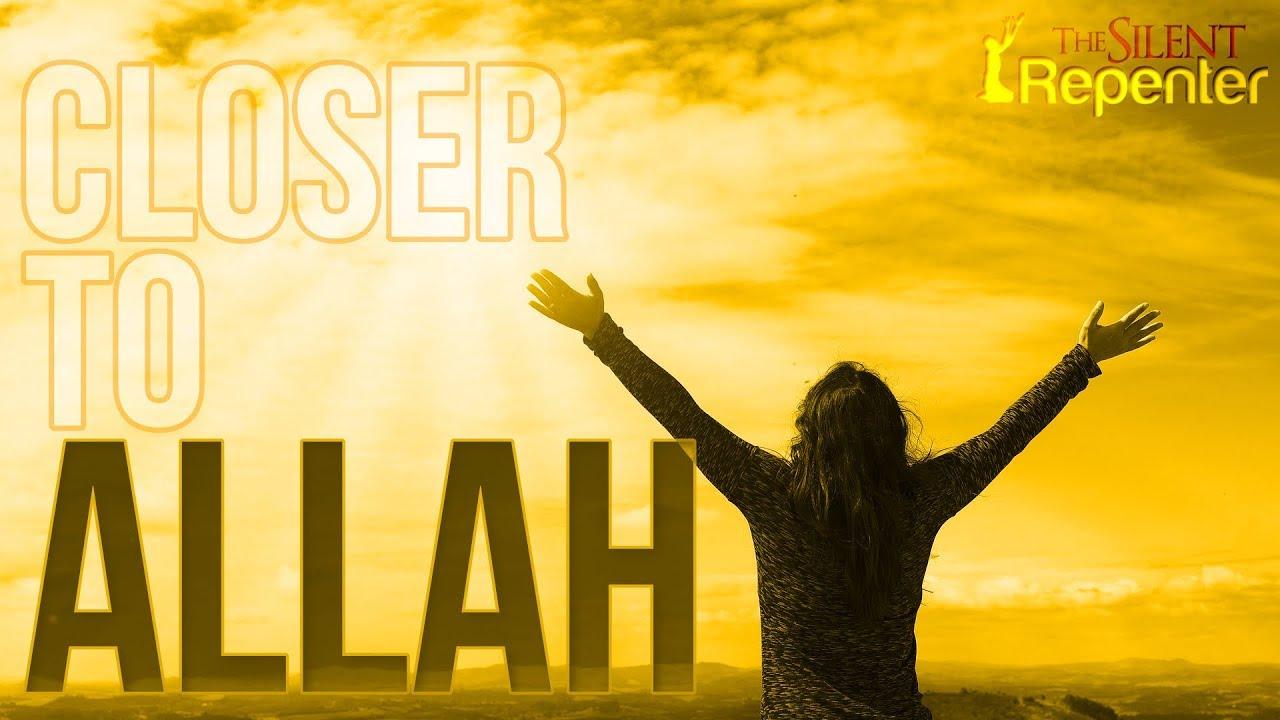 Ramadan Can Bring You Closer To Allah - The Silent Repenter